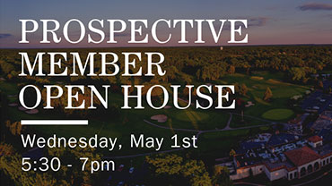 SLCC Membership Open House